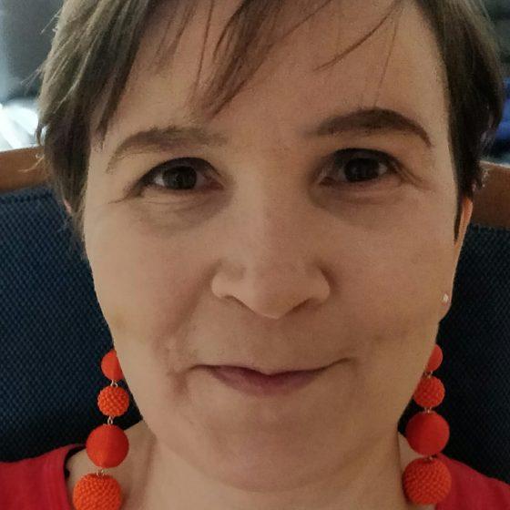 Suomen Vammaisyrittäjät Heidi Hamari-Martimo